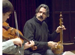 Kayhan Kalhor and the Silk Road Ensemble