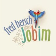 Fred Hersch CD Cover