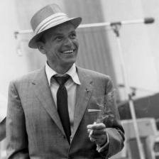 Frank_Sinatra_hat and wine