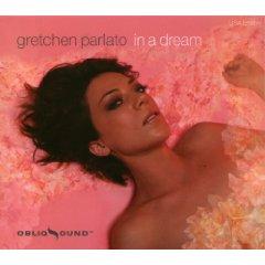 Gretchen Parlato CD
