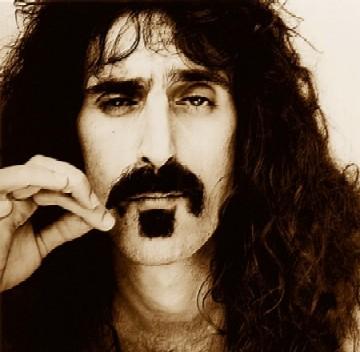 frank zappa - Frank Zappa