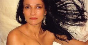 Tessa Souter Hair