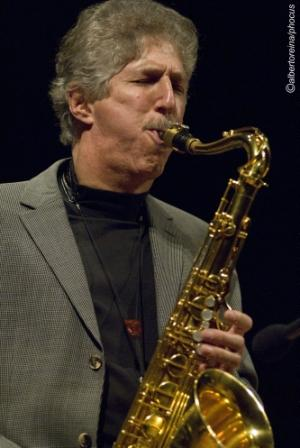 Pete Christlieb - Bob Cooper - Mosaic