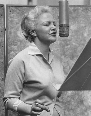 peggy lee you deserve минус