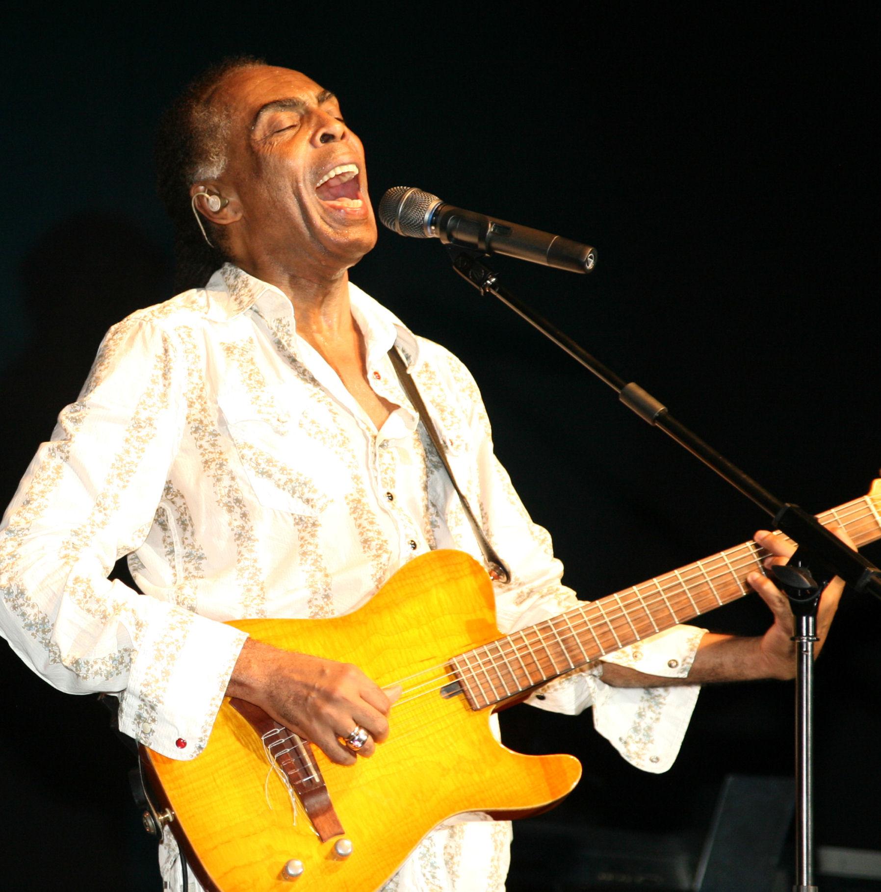 Gilberto Gil Culture Project