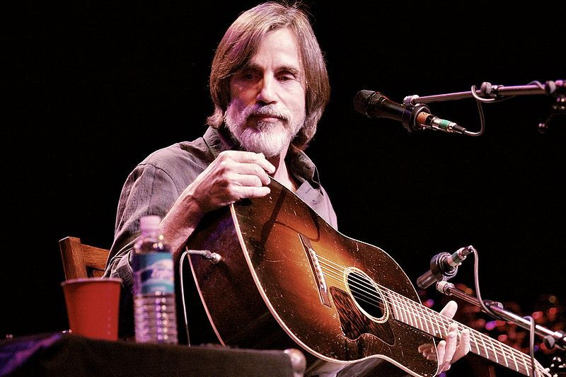 live rock jackson browne and david lindley at the greek theatre the international review of music. Black Bedroom Furniture Sets. Home Design Ideas