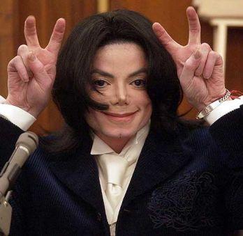 Mikaeel Jackson Michael