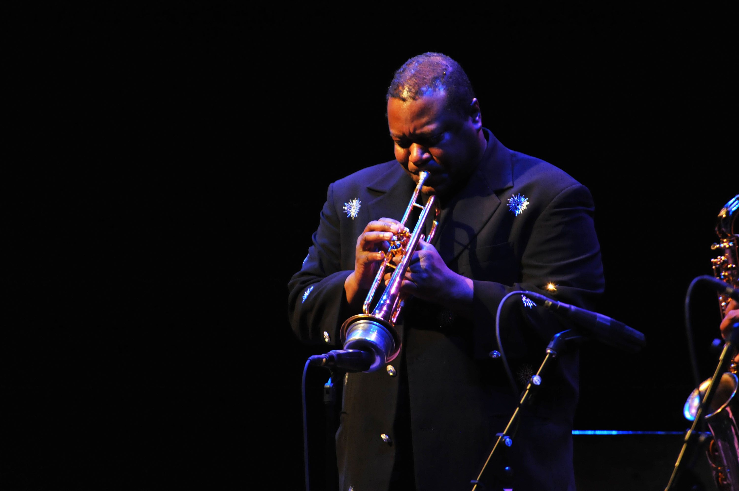 wallace roney - photo #18
