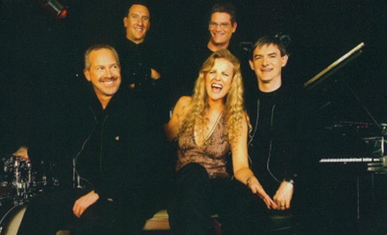 Tierney Sutton Band Tour Dates