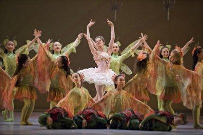 """Ballet: The San Francisco Ballet's """"Nutcracker"""" – The ..."""
