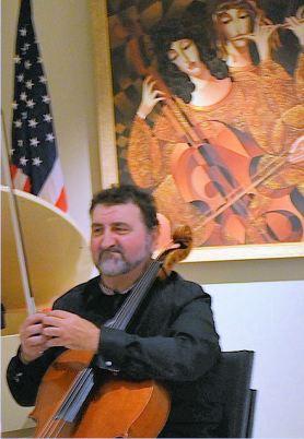 Carte Orchestra.Live Music Armenia A La Carte A Los Angeles Chamber Orchestra