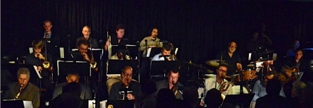 The Bob Mintzer Big Band