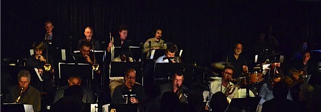 The Bob Mintzer Big Band