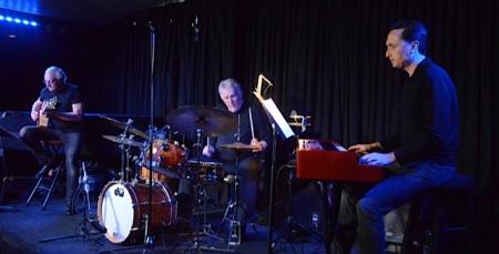 Denny Seiwell Trio
