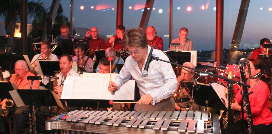 Brent Fischer and the Clare Fischer Big Band