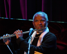 Hubert Laws