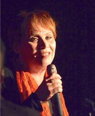 Janis Mann