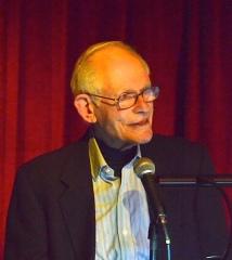 Alan Bergman