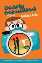 Mike Katz Befuddled Book cover