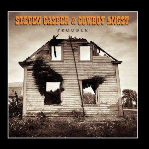 Record Rack Steven Casper Amp Cowboy Angst Noah Preminger