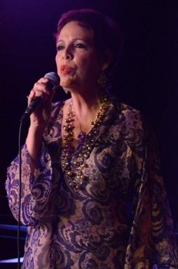 Dolores Scozzesi