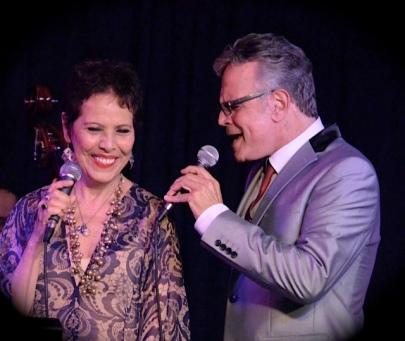 Dolores Scozzesi and Mark Winkler