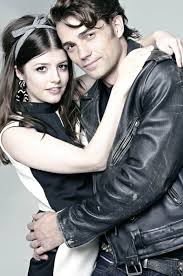 Melinda Porto and Steven Good