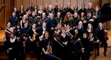 The Los Angeles Chamber Orchestra