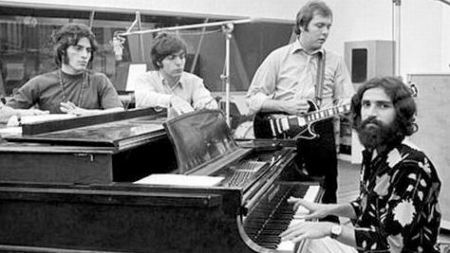 The Rascals in Rehearsal