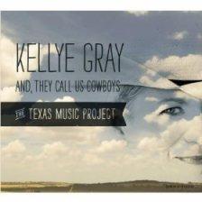 Kellye Gray CD
