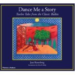 Jane Rosenberg Dance Book cover