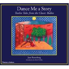 Jane Rosenberg Dance Book cover
