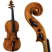 The Serdet Stradivarius
