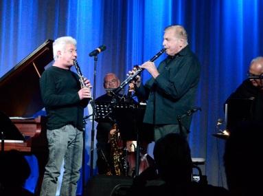 "Tom Ranier and Gene ""Cip"" Cipriano"