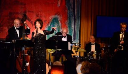 Deana Martin and her Band