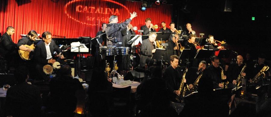 The Arturo Sandoval Big Band