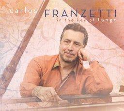 Carlos Franzettk Key of Tango