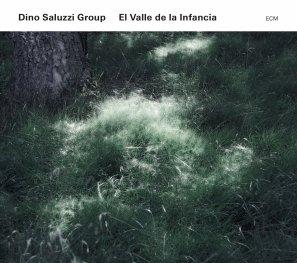Dino Saluzzi CD Infancy