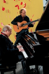 Dave Grusin and Lee Ritenour