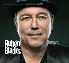 Ruben Bades Tangos
