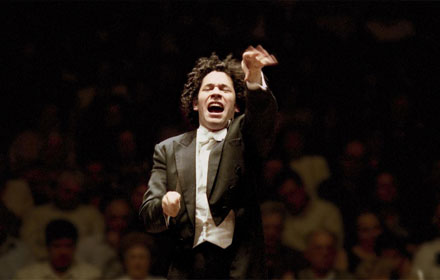 a video critique on the conduction of gustavo dudamel of mussorgskys pictures at an exhibition Scranton - wilkes - barre - hazleton, pa providence - warwick, ri-ma harrisburg - carlisle, pa new orleans - metairie, la.