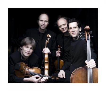 The Hugo Wolff Quartet