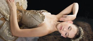 "The LA Ballet's ""Sleeping Beauty"""