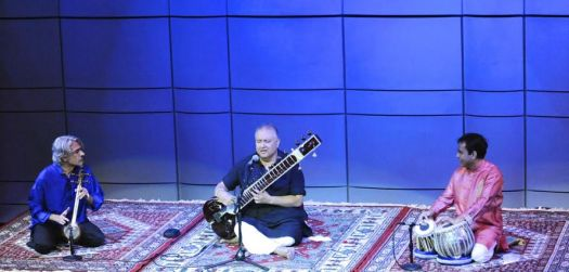 the Ghazal Ensemble