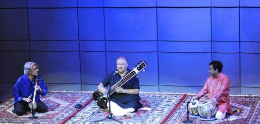 the Ghazal Ensemble
