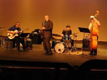 Ken Peplowski and the Ed Dunsavage Trio