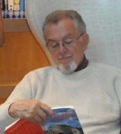 Roger Crane