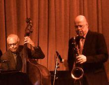 Bob Sheppard and Pat Senatore FFH