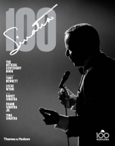 SINATRA 100 Front Cover 300