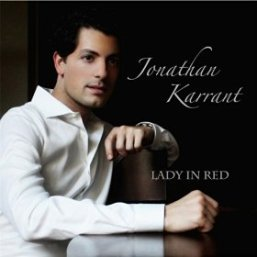 Jonathan Karrant Lady in Red